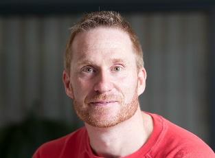 Interview med Thomas Grønnemark