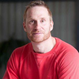 Thomas Grønnemark foredragsholder