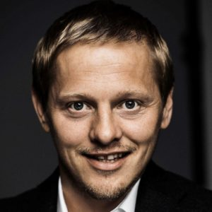 Thure Lindhardt foredrag