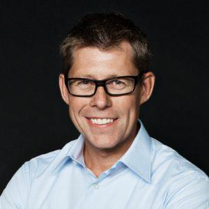 Tim Frank Andersen Foredrag