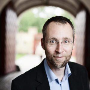 Tom Buk-Swienty Foredrag