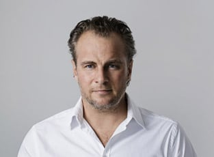 Uffe Holm