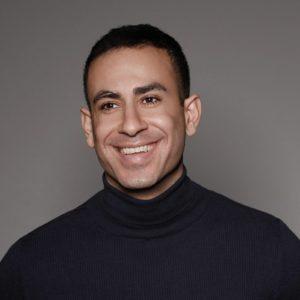 Abdel Aziz Mahmoud Foredrag