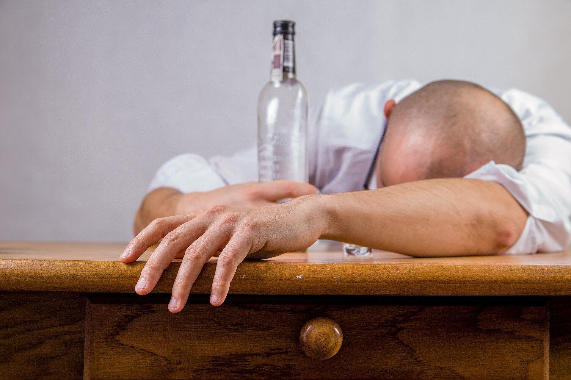 Konsekvenserne af alkoholmisbrug