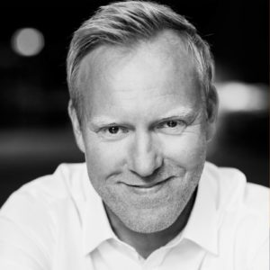 Anders Breinholt Foredrag