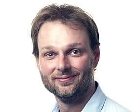 Anders Raastrup Kristensen