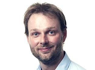 Anders Raastrup Kristensen foredrag