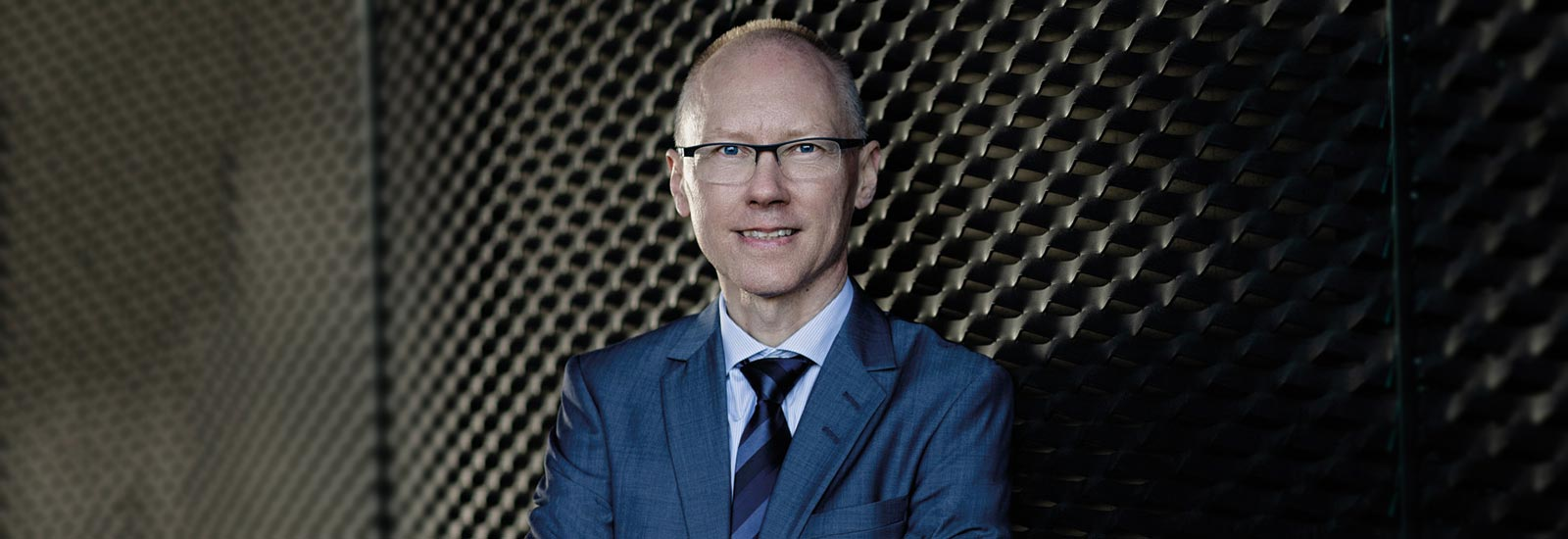 Andreas Dirksen Foredrag