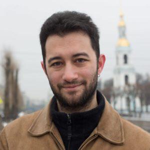 Andrey Kazankov
