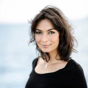Anja Fonseca Foredrag