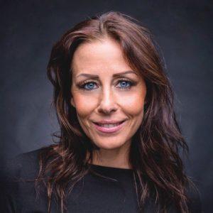 Anja Ringgren Lovén Foredrag