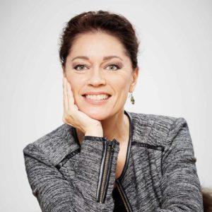 Ann E. Knudsen Foredrag