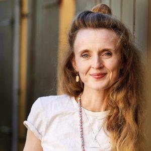 Anna Fenger Schefte Foredrag