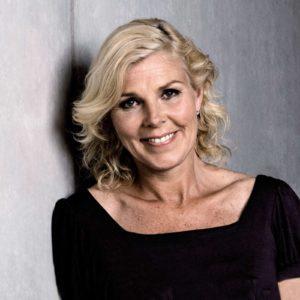 Anna Thygesen Foredrag