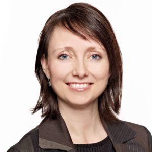 Annabeth Aagaard Foredrag
