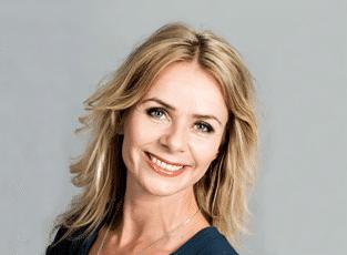 Interview med Anne Glad