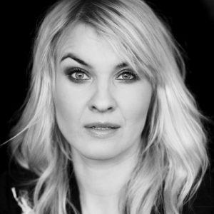 Anne Sofie Espersen Foredrag