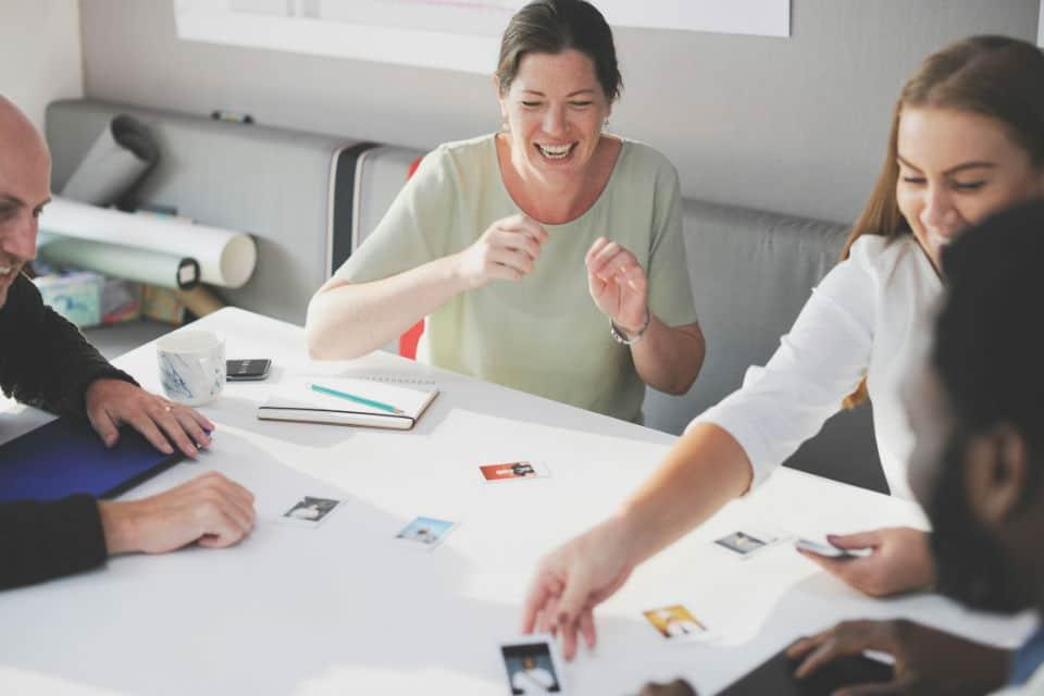 3 tips:  Sådan hjælper du udenlandske kolleger med at føle sig tilpas på arbejdspladsen