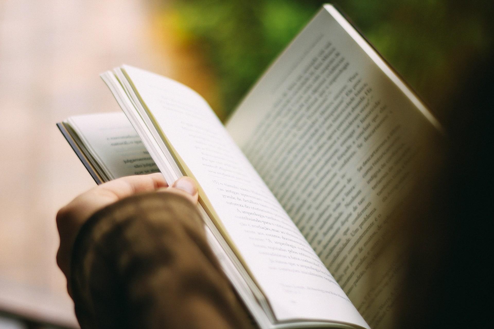 Fem bøger med stærke fortællinger du aldrig vil glemme
