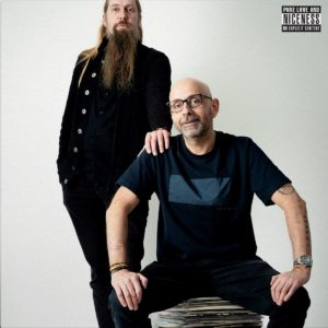Carsten Holm og Flemming Møldrup
