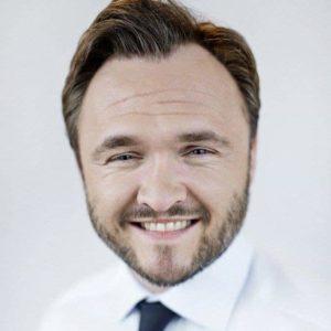 Dan Jørgensen foredrag