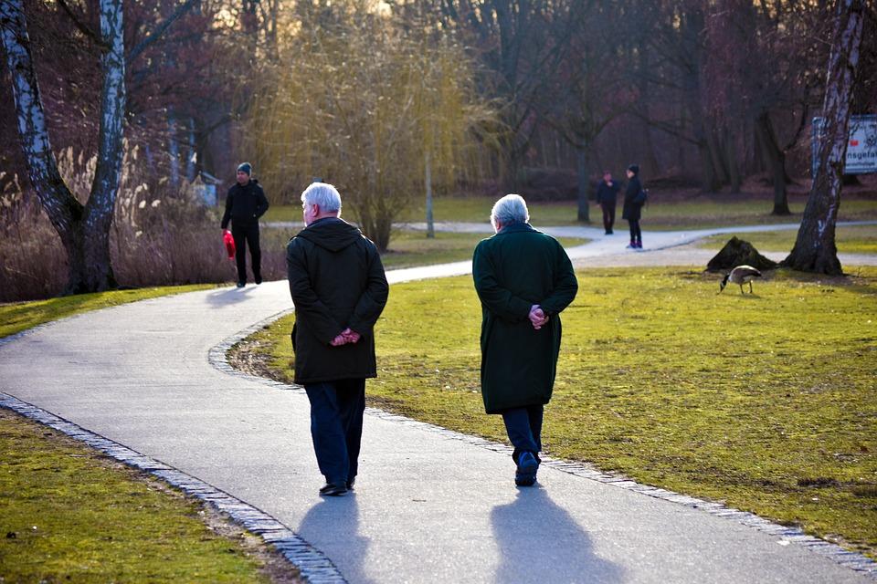 Alderdom og ældre