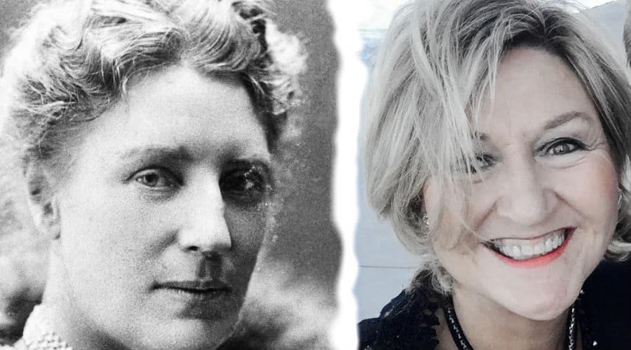 Emma Gads klassiker Takt og tone fylder 100 år! Hvad kan vi lære af Emma Gad i dag?