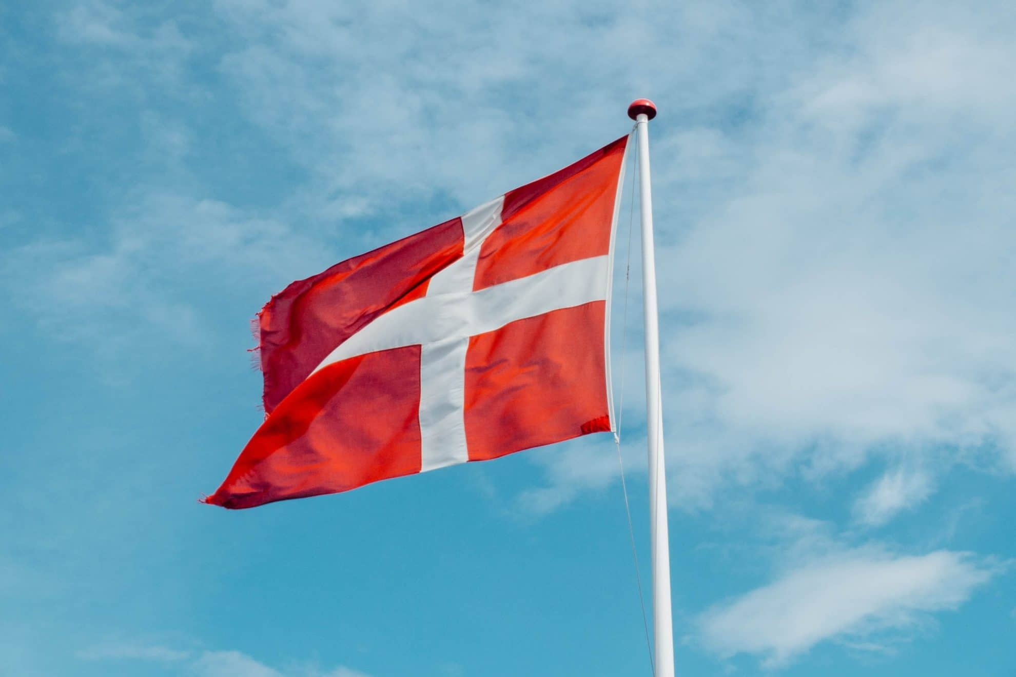 Danmarkshistorie for begyndere