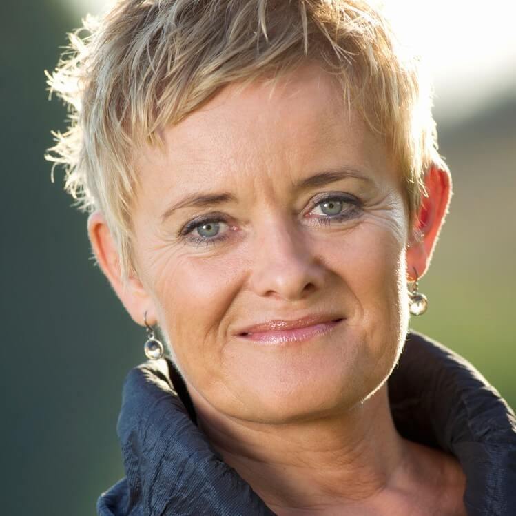 cc1343db Helen Eriksen foredrag om forandringer, arbejdsglæde og trivsel