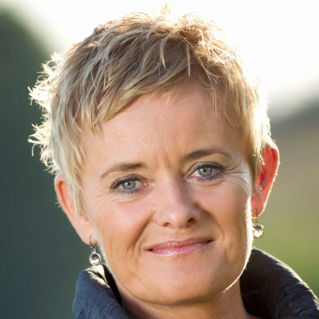 Helen Eriksen - Foredragsholder, forfatter og cand. psych.