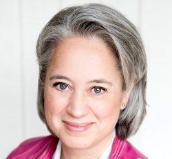 Helen Lyng Hansen
