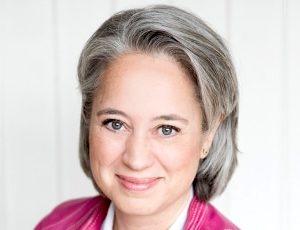 Helen Lyng Hansen foredrag