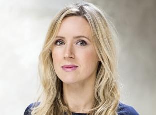 Helen Russell journalist, forfatter