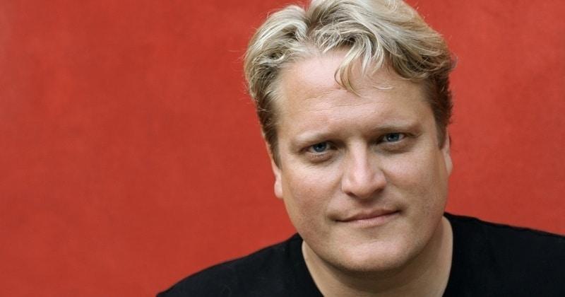 Henrik Krogh Webinar