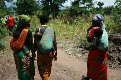 Søndag den 18. august går Røde Kors og Athenas A-Team for vand til de fattigste