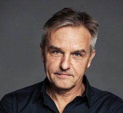 Jens Andersen - forfatter, foredragsholder