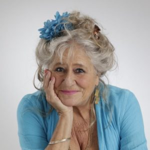 Judith Rothenborg
