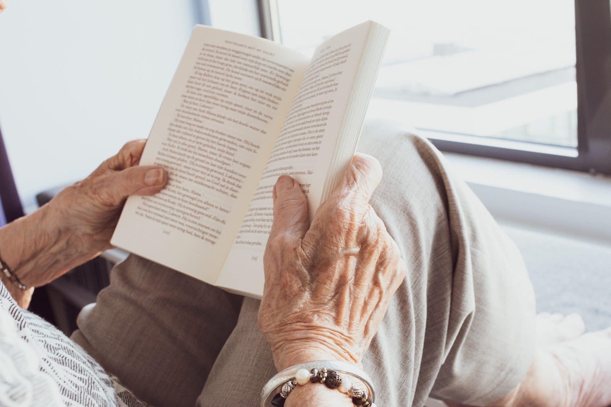 Sådan holder du hjernen i gang: de mest motiverende foredrag for ældre