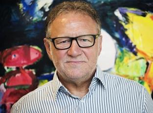 Knud Herbert Sørensen - foredragsholder, forfatter, HR-chef, Middelfart Sparekasse