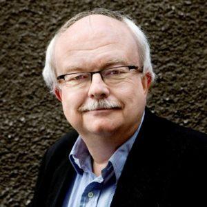 Kristian Mouritzen foredrag