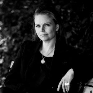 Lotte Blicher Mørk