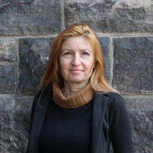 Lotte Nystrup Lund