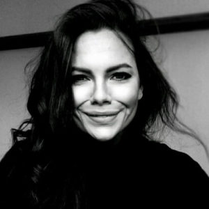 Majbritt Maria Nielsen