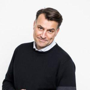 Mikael Kamber foredrag