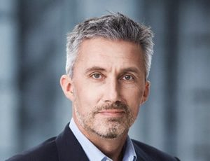 Morten Løkkegaard foredrag