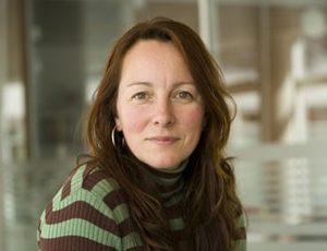 Noemi Katznelson - ungdomsforsker, centerleder, forfatter, foredrag