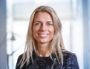 Pernille Rasmussen foredrag