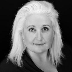 Pernille Sandberg Bech