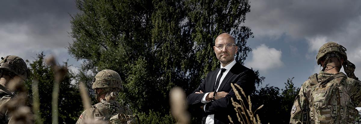 Peter Ernstved Rasmussen