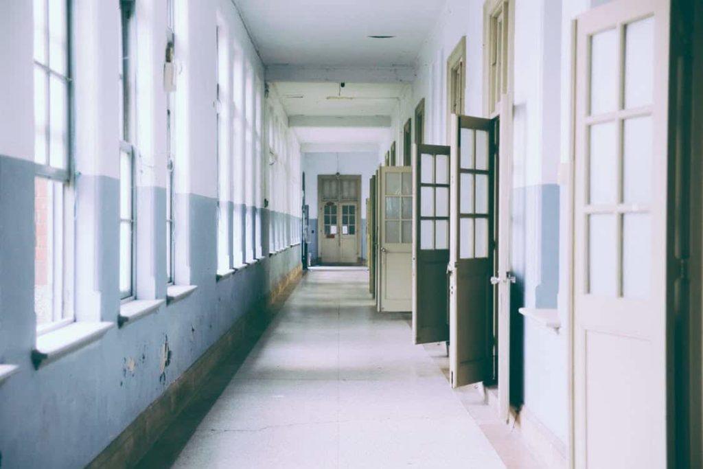 3 chokerende ting som du ikke vidste om de danske skoler